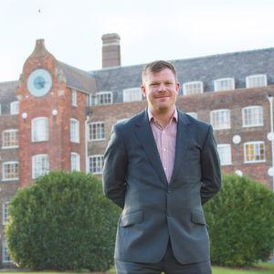 Director, Sales & Marketing, Renishaw India, Brett Allard