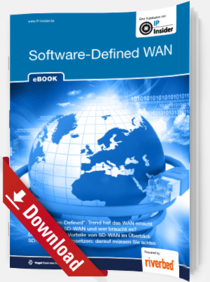 Software-Defined WAN
