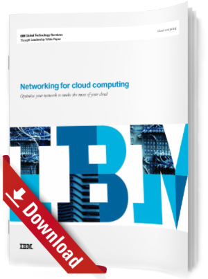 Networking für Cloud-Computing