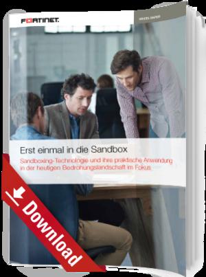Sandboxing-Technologie und ihre praktische Anwendung