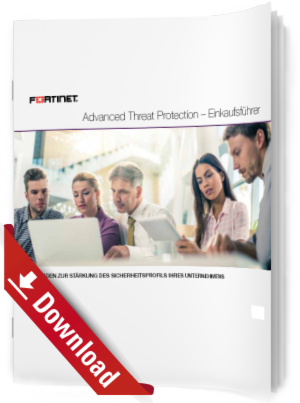 Advanced Threat Protection