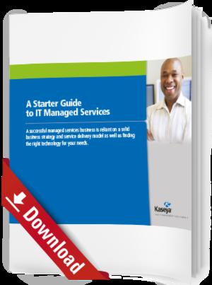 Mit Managed Services durchstarten