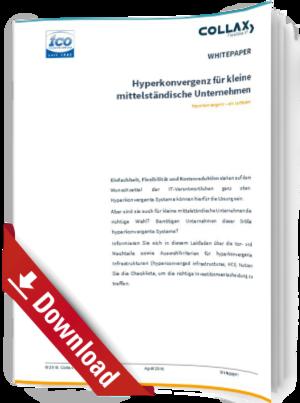 Hyperkonvergenz für SMB
