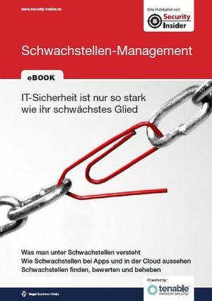 Schwachstellen-Management