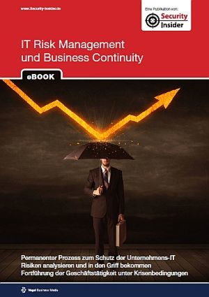 IT Risk Management und Business Continuity