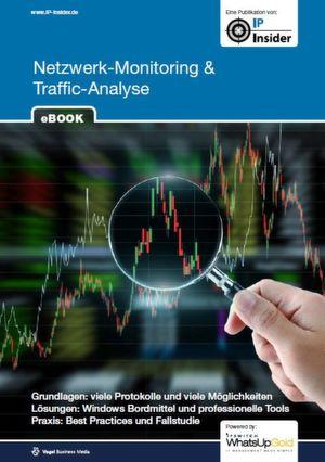 Netzwerk-Monitoring & Traffic-Analyse