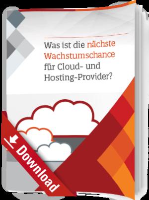 Was ist die nächste Wachstumschance für Cloud- und Hosting-Provider?