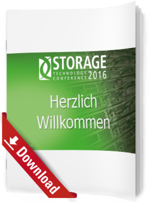 Die IT Revolution im Data Center