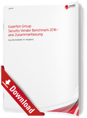 Security Vendor Benchmark 2016
