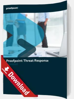 Eine Threat-Management-Plattform