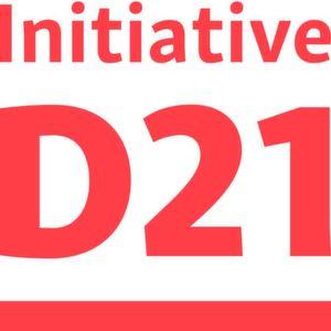 Initiative D21 e. V. stellt sich strategisch und optisch neu auf
