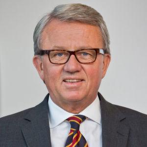 Neuer Chef bei Scania Deutschland Österreich