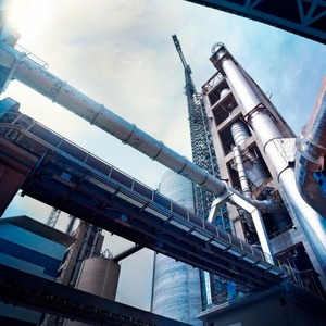 Thyssenkrupp Wins Major Cement Plant Order in Algeria
