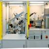 Modular aufgebaute Prüfsysteme für die 100%-Kontrolle von Serienteilen
