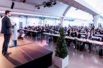 Referenten und Teilnehmer aus Industrie und Hochschulen diskutierten hierzu Strategien und Perspektiven.