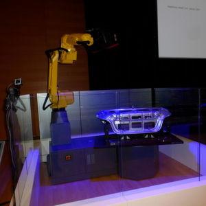 Workshop zur 3D-Messtechnik in Blechumform-Prozessketten