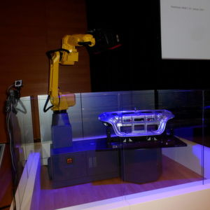 Workshop zur 3D-Messtechnik in Blechumform-Prozessketten