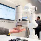 Industriemesse zeigt das Neueste der Robotik