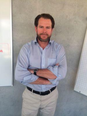 """Thomas Muhr, Regional Manager DACH/NL bei Shore Tel: """"Für den Channel ist es unbedingt notwendig, eng mit Cloud-Anbietern zusammenzuarbeiten, da in diesem Bereich in den nächsten Jahren mit einem weiteren Anstieg zu rechnen ist."""""""