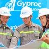 Saint-Gobain Plans Construction of New Gypsum Plant