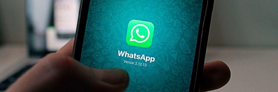 Whatsapp ist für viele Nutzer unverzichtbar.
