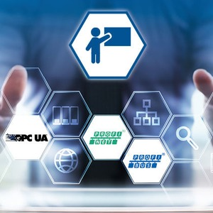Praxisnah: OPC UA- und IoT-Anwendungen sowie Profibus- und Profinet-Diagnose