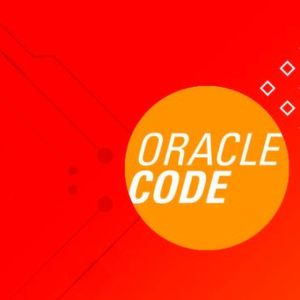 Oracle Code for Developers