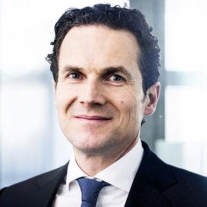 Neuer Präsident beim BMW-Händlerverband