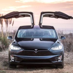 Gefahren: Tesla Model X – Quasi-SUV mit Schwächen