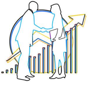 Stellenangebote für Fachkräfte auf Rekordhoch