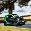 Auto-Test-Umweltsieger 2017 stehen fest: Elektro-Smart auf Platz 1