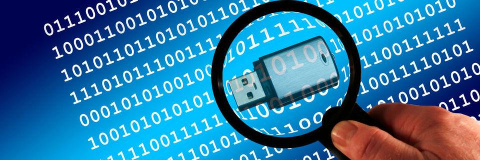 Mit Gruppenrichtlinien können Admins festlegen, welche USB-Geräte Anwender im Netzwerk verwenden dürfen. Wie das funktioniert zeigt unser Video-Tipp.