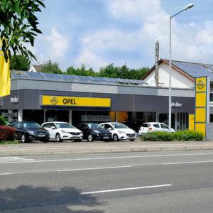Die großen Autohändler: Autoweller