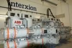 Das Umspannwerk, das von der Netzdienste Rhein-Main GmbH (NRM) errichtet wurde, eine Tochter des lokalen Stromversorgers Mainova, und im 2. Quartal 2017 den Betrieb, nach 21 Monaten Bauzeit, aufnehmen soll, wird circa 39 Megawatt zusätzlich für Interxion bereitstellen.