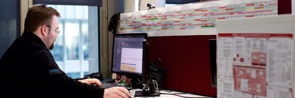 Die Cloud Control Center für die deutsche Microsoft-Cloud stehen unter Aufsicht und Kontrolle des Datentreuhänders T-Systems.