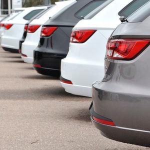 Audi und Skoda punkten für VW im Flottengeschäft