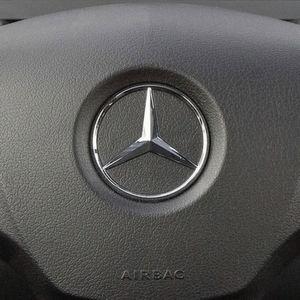 Mercedes-Rückrufe: Lenkanlage, Insassenschutzsystem und Fahrwerk