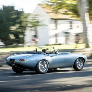 Eagle Spyder GT: Jaguar E-Type feiert teure Auferstehung