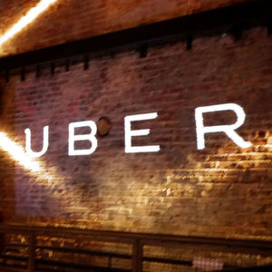 Google und Apple erheben Vorwürfe gegen Uber