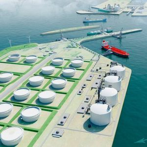 AG&P Signs MoU with Hindustan LNG