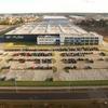 SPX Flow Builds Plant to Serve European Market