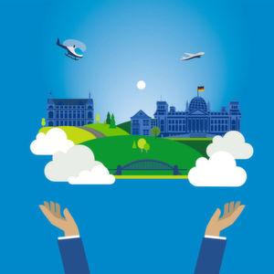 Strategische Basis für die Digitalisierung schaffen