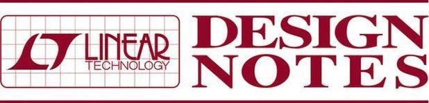 Design Note 555
