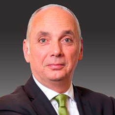 Neil Batstone wird General Manager EMEA bei Worksoft