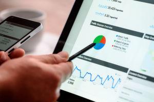 Deutschlands Händler erreichen im Branchenvergleich Bestnoten beim digitalen Direktmarketing.