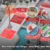 Vodafone eröffnet IoT-Entwicklungszentrum