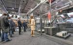 Die «Xpert»-Abkantpresse ist das Zentrum der Biegestation. Hier entsteht das perfekte Zusammenspiel von präziser Biegetechnologie und moderner Robotik.