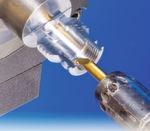 Die Piccoace-Serie mit einem patentierten Klemmsystem, welches die Effizienz der Zerspanung erhöht und für hohe Klemmwiederholgenauigkeiten steht.