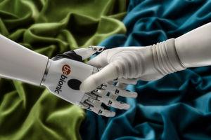 Ottobock kauft Be-Bionic von Steeper