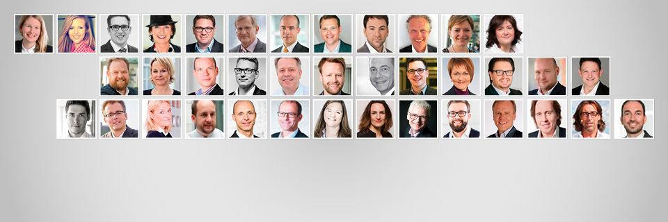 B2B Marketing – Visionen, Strategien, Trends